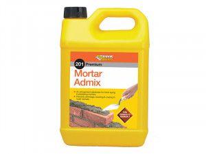 Everbuild Mortar Admix 5 Litre