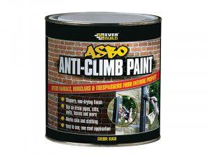Everbuild, Asbo Anti-Climb Paint