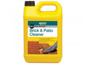Everbuild, 401 Brick & Patio Cleaner