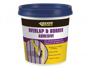 Everbuild, Overlap & Border Adhesives