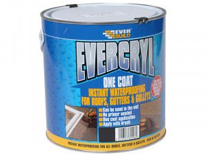 Everbuild, Evercryl One Coat
