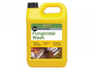 Everbuild, 404 Fungicidal Wash