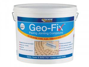 Everbuild, Geo-Fix Paving Jointing Compound