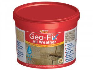 Everbuild, Geo-Fix All Weather