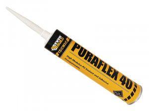Everbuild, Industrial Polyurethane 40 Sealant C3