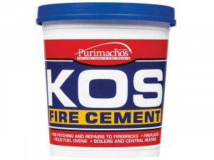 Everbuild, KOS Fire Cement