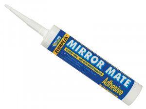 Everbuild Mirror Mate Sealant & Adhesive 290ml
