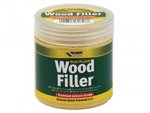 Everbuild, Multi-Purpose Wood Filler