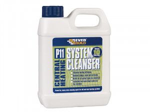 Everbuild P11 System Cleanser 1 Litre