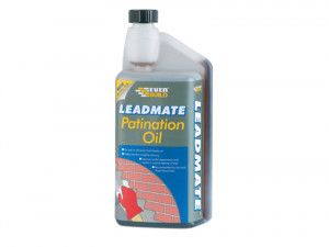 Everbuild, Lead Mate Patination Oil