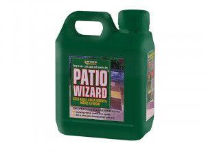 Everbuild, Patio Wizard