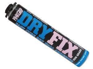 Everbuild Pinkgrip Dry Fix 750ml