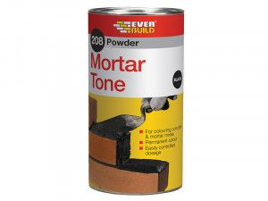 Everbuild, 208 Powder Mortar Tone
