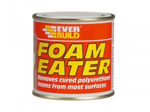Everbuild Foam Eater Expanding Foam Remover 250ml