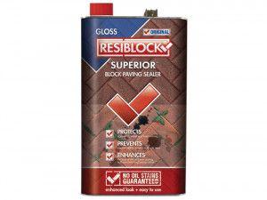 Everbuild, Resiblock Superior
