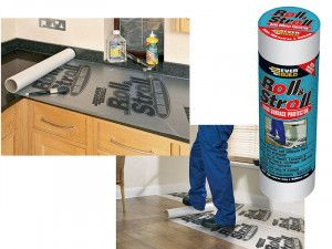 Everbuild, Roll & Stroll Hard Surface Protector