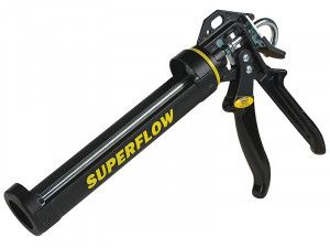 Everbuild Superflow Sealant Gun C3