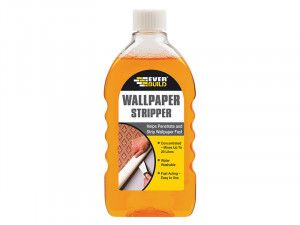 Everbuild Wallpaper Stripper 500ml