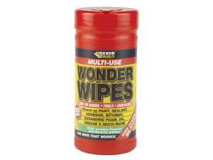 Everbuild, Wonder Wipes