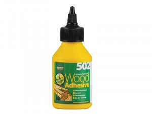 Everbuild, 502 Weatherproof Wood Adhesive
