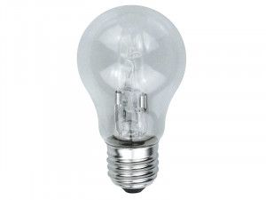 Energizer Lighting, GLS Halogen Bulb
