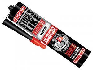 Evo-Stik Sticks Like Turbo White 290ml