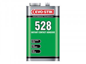 Evo-Stik, 528 Instant Contact Adhesive
