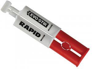 Evo-Stik, Epoxy Rapid (5 Min)