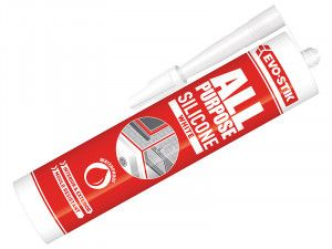 Evo-Stik, All Purpose Flex Silicone Sealants