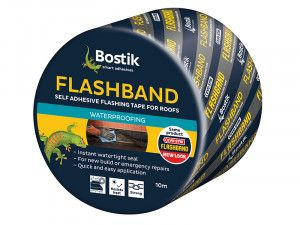Evo-Stik, Grey Flashband