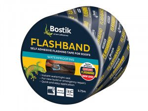 Evo-Stik, DIY Flashband & Primers