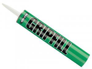 Evo-Stik Gripfill Gap Filling Adhesive 350ml