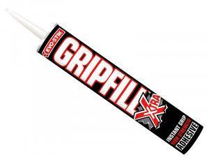 Evo-Stik Gripfill Xtra Adhesive 350ml