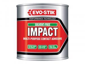Evo-Stik Solvent Free Impact Multi-purpose Adhesive 250ml