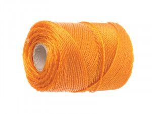 Faithfull, Polyethylene Brick Lines - Spool