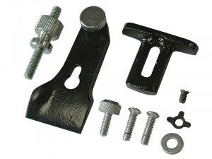 Faithfull Fixing Kit For 778 Rebate Plane 9 Piece