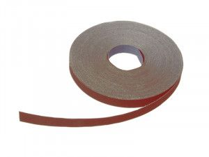 Faithfull, Aluminium Oxide Cloth Rolls