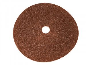 Faithfull, Floor Discs EWT Aluminium Oxide 178mm