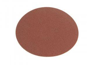 Faithfull, Self Adhesive Discs Red PSA 150mm