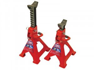 Faithfull, Axle Stands Quick Release