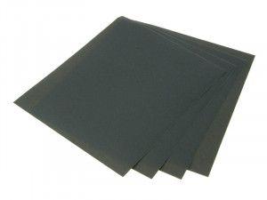 Faithfull, Wet & Dry Paper Sheets