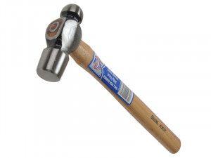 Faithfull, Ball Pein Hammers, Hickory Handle