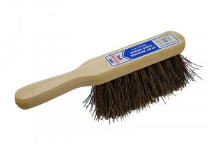 Faithfull Stiff Bassine Hand Brush 275mm (11in)