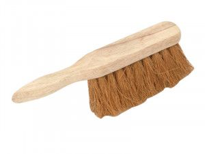 Faithfull Soft Coco Hand Brush 275mm (11in)