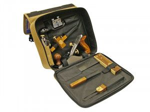 Faithfull Carpenters Tool Set of 7