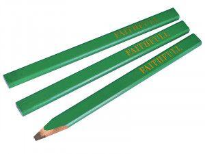Faithfull, Carpenter's Pencils