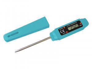 Faithfull Digital Thermometer