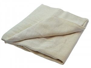 Faithfull, Cotton Twill Dust Sheets