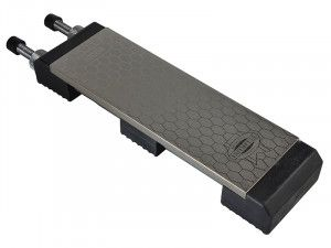 Faithfull Diamond Sharpening Stone 200mm x 70mm