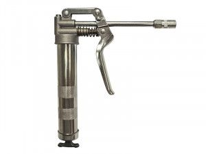Faithfull Grease Gun Mini Pistol